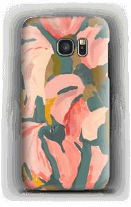 Blomblad skal Galaxy S7