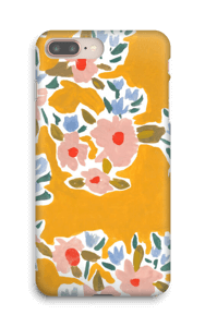 Garden Dream case IPhone 8 Plus