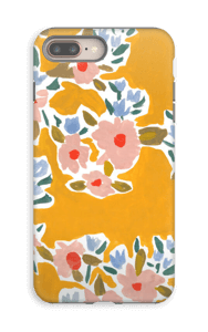 Garden Dream case IPhone 8 Plus tough