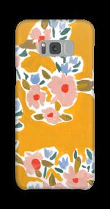 Gartentraum Handyhülle Galaxy S8 Plus
