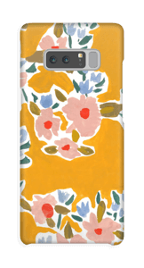 Garden Dream case Galaxy Note8