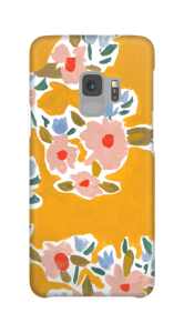 Garden Dream case Galaxy S9
