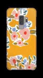 Garden Dream case Galaxy S9 Plus