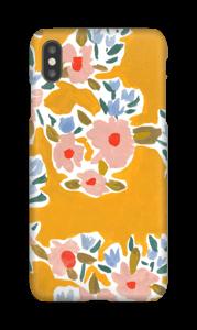 Garden Dream case IPhone XS Max