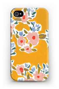 Garden Dream case IPhone 4/4s
