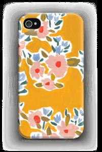 Trädgårdsdröm skal IPhone 4/4s