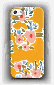 Peinture estivale Coque  IPhone 5/5S