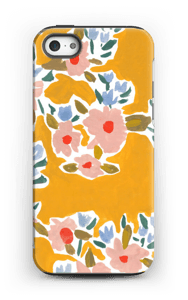 Garden Dream case IPhone 5/5s tough