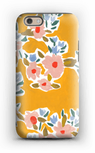 Garden Dream case IPhone 6 tough