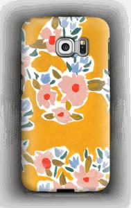 Trädgårdsdröm skal Galaxy S6 Edge