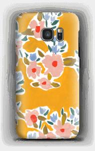 Trädgårdsdröm skal Galaxy S7