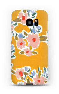 Garden Dream case Galaxy S7 Edge