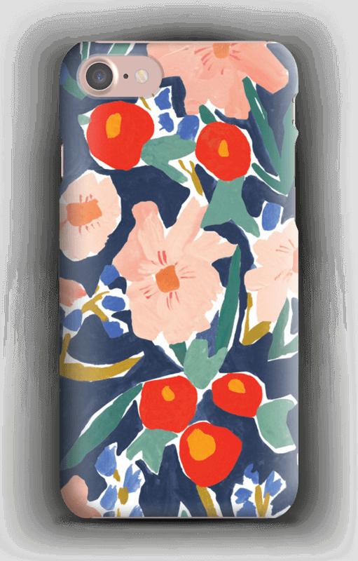 Flower Field Case IPhone 7