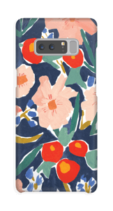 Flower Field case Galaxy Note8