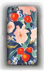 Peinture florale Coque  IPhone 6s Plus