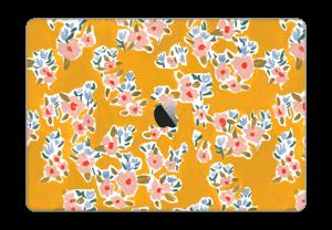 "Peinture estivale Skin MacBook Pro 15"" 2016-"