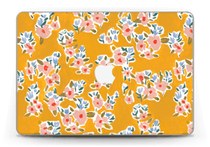 "Garden Dream Skin MacBook Pro Retina 13"" 2015"