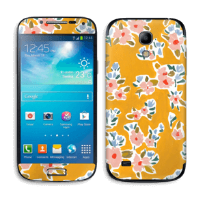 Garden Dream Skin Galaxy S4 Mini