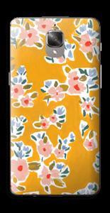 Gartentraum Skin OnePlus 3