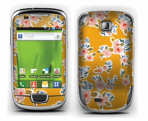 Garden Dream Skin Galaxy Mini