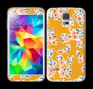 Garden Dream Skin Galaxy S5