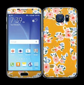 Garden Dream Skin Galaxy S6