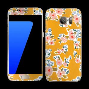 Garden Dream Skin Galaxy S7