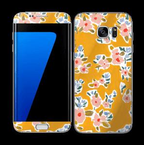 Garden Dream Skin Galaxy S7 Edge