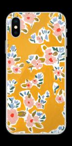 Garden Dream Skin IPhone XS