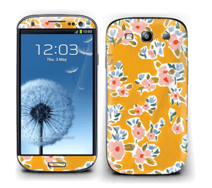 Garden Dream Skin Galaxy S3