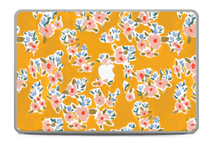"Garden Dream Skin MacBook Pro 17"" -2015"