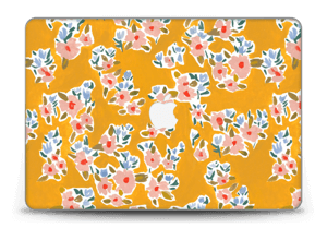 "Peinture estivale Skin MacBook Pro Retina 15"" 2015"