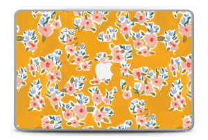 "Peinture estivale Skin MacBook Pro 15"" -2015"