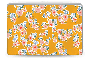 Garden Dream Skin Laptop 15.6