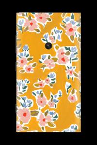 Gartentraum Skin Nokia Lumia 920