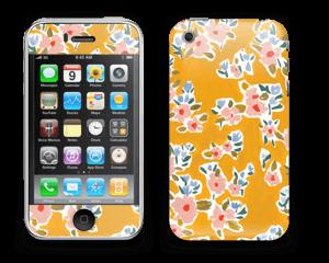 Garden Dream Skin IPhone 3G/3GS