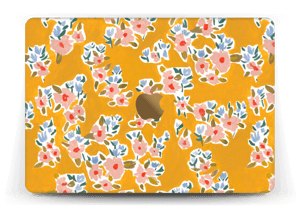 "Peinture estivale Skin MacBook 12"""