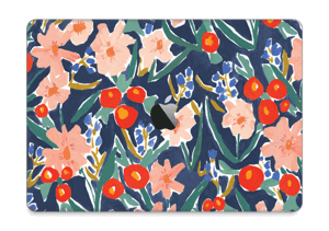 "Flower Field Skin MacBook Pro 13"" 2016-"