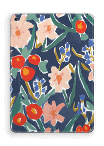 Flower Field Skin IPad Pro 9.7