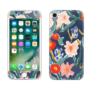 Flower Field Skin IPhone 7