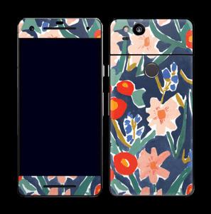 Blomsterfält  Skin Pixel 2