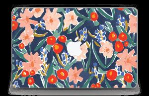 """Flower Field Skin MacBook Air 11"""""""