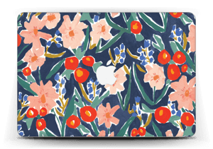 Flower Field Skin MacBook Air 13""