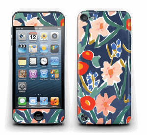 Blomsterfält  Skin IPod Touch 5th Gen