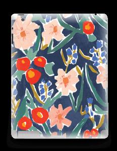 Flower Field Skin IPad 4/3/2