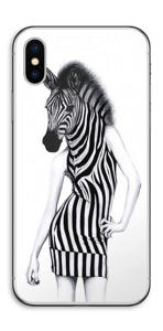 Party Animal Skin IPhone X