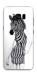 Party Animal Skin Galaxy S8