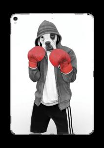 Street Boxer Skin IPad Pro 10.5