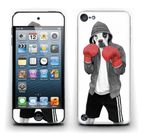 Street Boxer Skin IPod Touch 5th Gen
