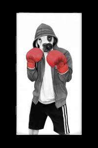 Street Boxer Skin Nokia Lumia 920